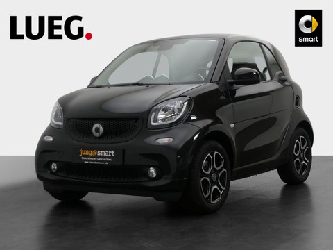 Smart ForTwo COUPE 52kW prime