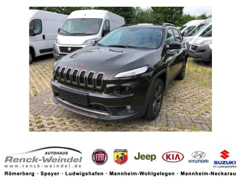 Jeep Cherokee Limited El Fondsitzverst