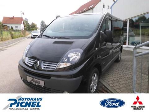 Renault Trafic Combi Passenger