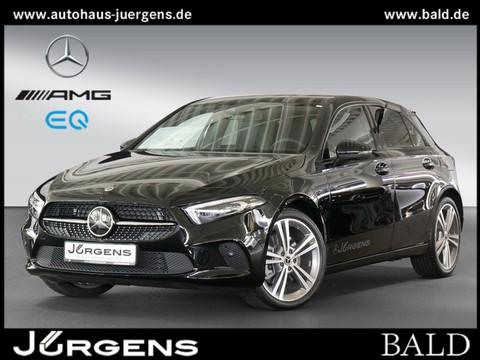 Mercedes-Benz A 250 Progressive 19 Night