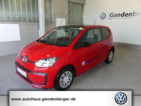 Volkswagen up 1.0 l move
