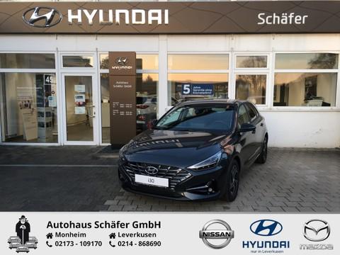 Hyundai i30 1.0 NEW Benzin (FL)