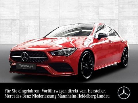 Mercedes CLA 180 AMG NightP MBUX