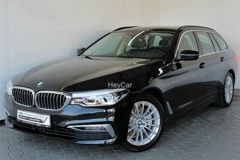 BMW 530 i xDrive Luxury Line Innovationsp