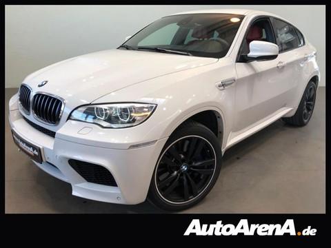 BMW X6 M undefined