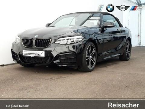 BMW M240i A Cabrio K