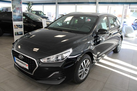 Hyundai i30 1.6 CRDi Kombi 115PS Trend