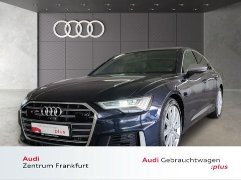 Audi S6 TDI VC