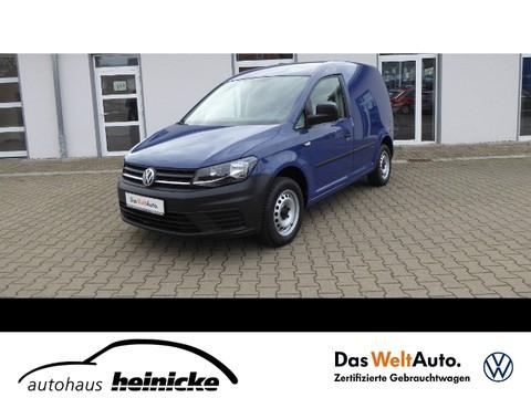 Volkswagen Caddy 2.0 TDI Kasten BTH u v