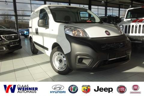 Fiat Fiorino Basis