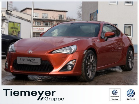 Toyota GT86 LM17