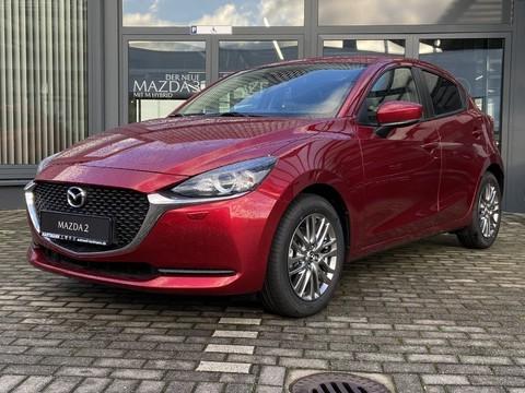 Mazda 2 Lim (DJ) Kizoku