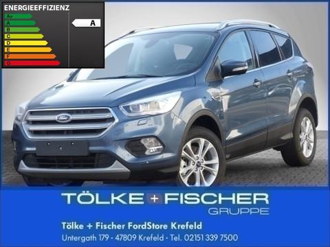 Ford Kuga 2.0 TDCi Titanium EU6d-T