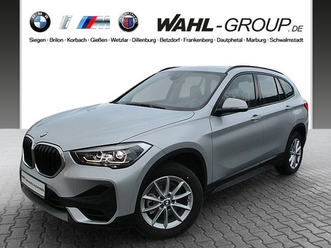 BMW X1 0.0 sDrive18i Advantage | UPE 300 EUR