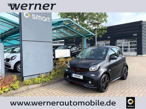 """smart ForTwo coupé """"pureblack"""" ~ ~~~"""