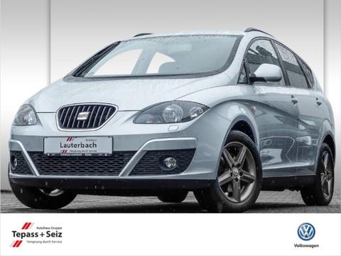 Seat Altea 1.6 TDI XL Sun Ecomotive