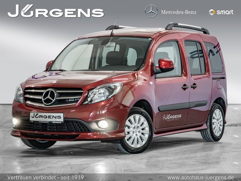 Mercedes Citan 112 Tourer