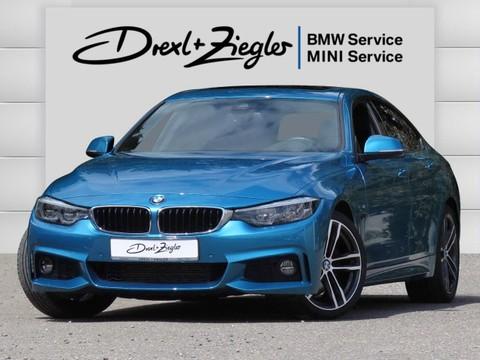 BMW 430 d Gran Coupe M Sportpaket H&K