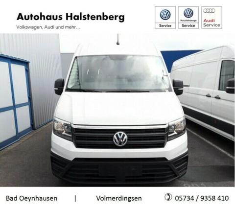 Volkswagen Crafter 2.0 TDI 35 Hochraumkasten