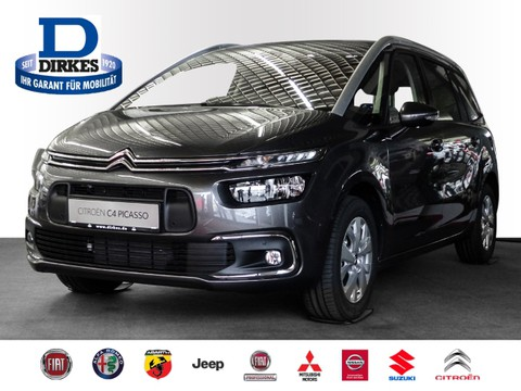 Citroën Grand C4 Picasso 1.2 Selection 130