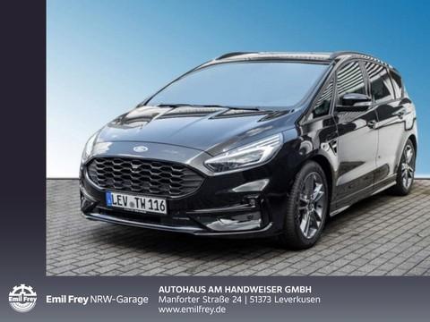 Ford S-Max 2.5 Duratec FHEV ST-LINE 140ürig (Benzin Elektro)