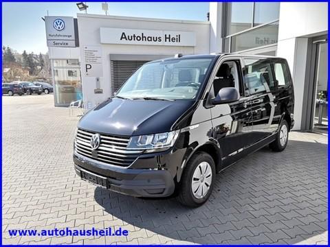 Volkswagen T6 Multivan 2.0 TDI 1