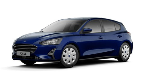 Ford Focus 1.0 Trend EcoBoost # #