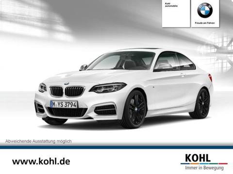 BMW M240i 7.8 Steptronic Coupe ehem UPE 550 EUR
