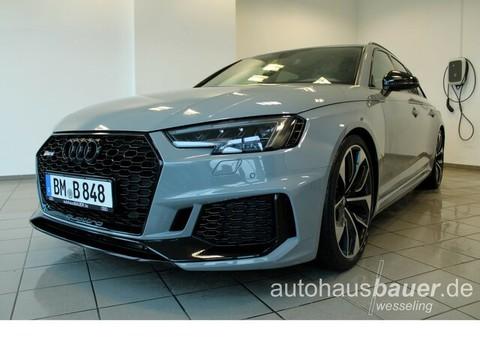 Audi RS4 2.9 TFSI quattro Avant