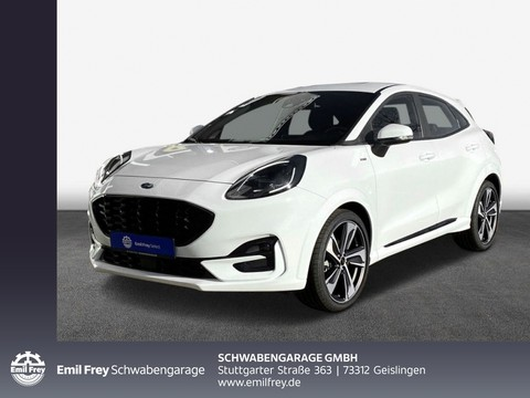 Ford Puma ST-LINE H WINTERPAKET