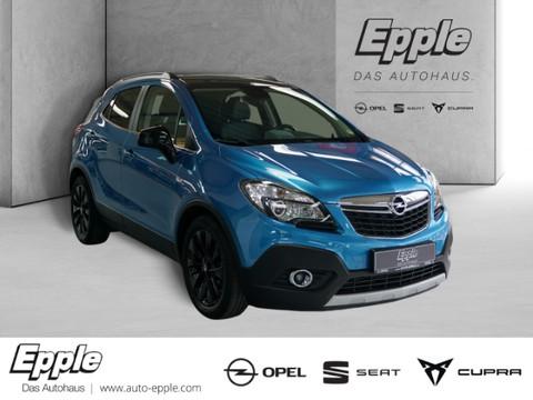 Opel Mokka 1.4 Innovation Turbo