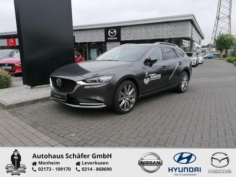 Mazda 6 SK SPORTS-L 194PS FWD 6AG