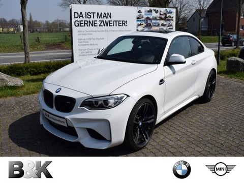 BMW M2 Coupe K