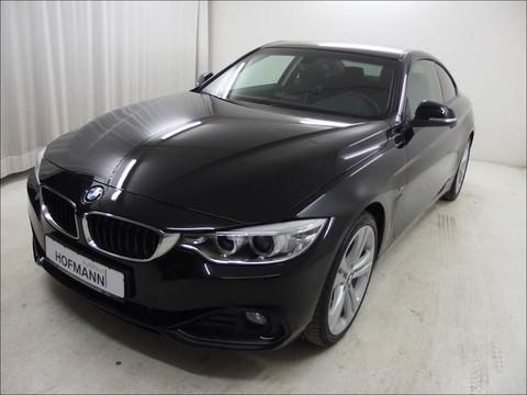 BMW 428 i Coupe M Sportfahrwerk 19LM
