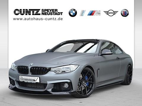 BMW 435 i xDrive Coupé M Sportpaket HK HiFi