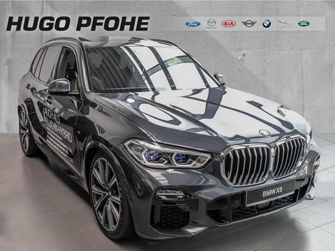 BMW X5 xDrive30d Sports Utility Vehicle 5-t