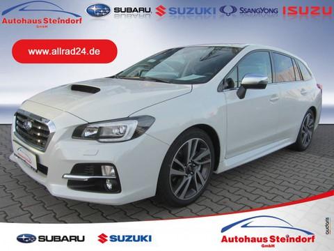 Subaru Levorg 1.6 GT Sport Lineartr