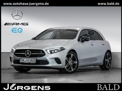Mercedes-Benz A 200 Progressive 18 Night