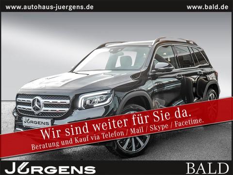 Mercedes-Benz GLB 200 °