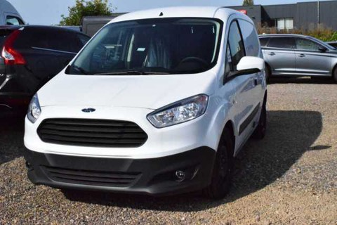 Ford Transit Courier 1.5 l TDCi Trend 95PS