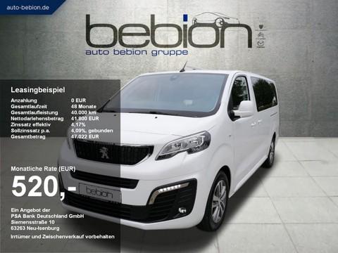 Peugeot Traveller 2.0 L3 180 Active
