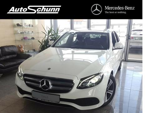 Mercedes-Benz E 200 AVANTGARDE---