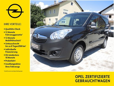 Opel Combo 2.2 L1 Flex Cargo Trenngitter