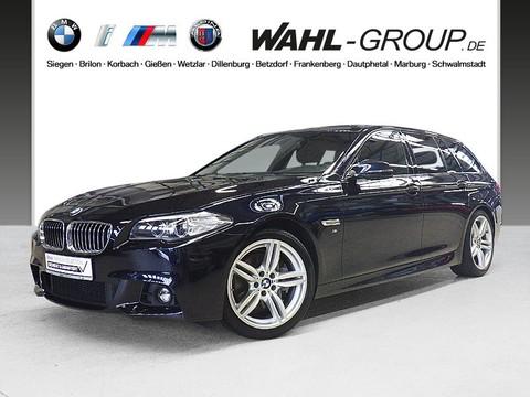 BMW 525 d M Sportpaket