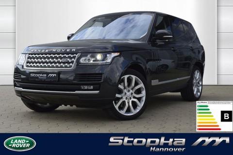 Land Rover Range Rover VOGUE 22 4xSHZ