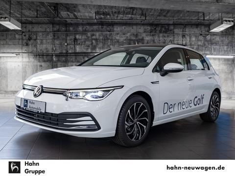 Volkswagen Golf 1.5 l TSI Style IQ Lig