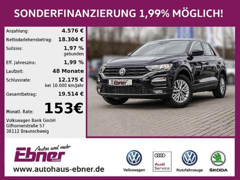 Volkswagen T-Roc 1.0 TSI 115PS