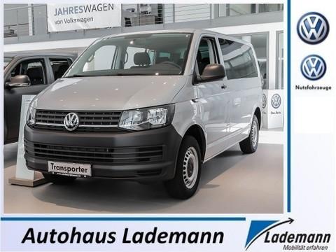 Volkswagen transporter 2.0 TDI T6 Kombi