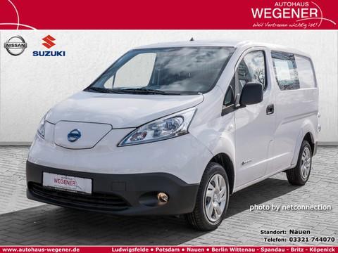 Nissan e-NV200 Premium
