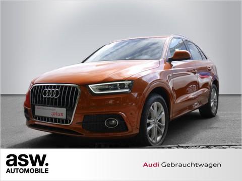 Audi Q3 1.4 TFSI S line